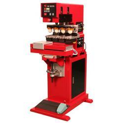 两色移印机厂家、得利高移印机、移印机图片