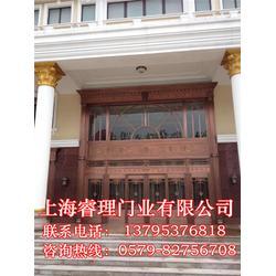 钢铜门,睿理门业质量保证,钢铜门公司图片