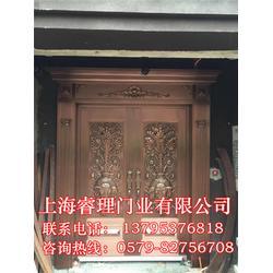 银行铜门|睿理门业款式齐全|银行铜门定制图片