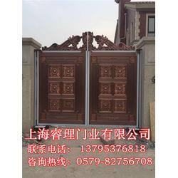 铜工艺门、睿理门业优惠、铜工艺门招商加盟图片