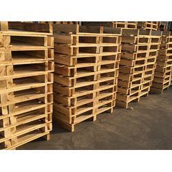 熏蒸木托盘-海逸木业有限公司-邯郸熏蒸木托盘图片