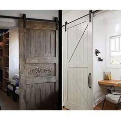 钢木室内门安装费用-钢木室内门-北京瑞轩万达商贸公司(查看)图片