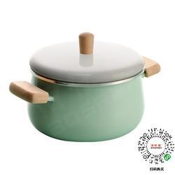 搪瓷锅,仁众工贸健康养生,搪瓷锅商家图片