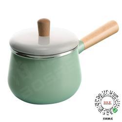 养生搪瓷锅,搪瓷锅,仁众工贸环保耐用图片
