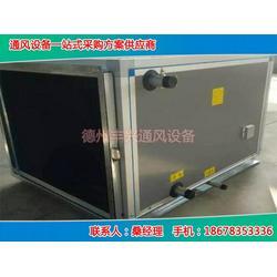 热回收空调机组多少钱-热回收空调机组-丰兴通风(查看)图片