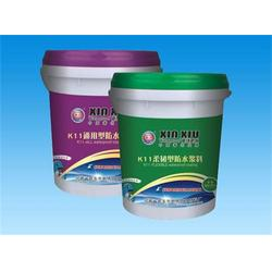 聚氨酯防水涂料代理商|新绣防水(图)图片