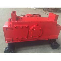 山东钢筋截断机、信航机械、便携式钢筋截断机生产图片