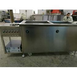 超音波清洗机器-国雄超声波-台州超音波图片