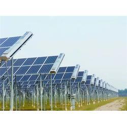 太阳能光伏板智能清扫,山东豪沃(图),分布式光伏清扫机器人图片
