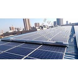 太阳能光伏板清洗,【北京光伏板清洗】,豪沃电气(图)图片