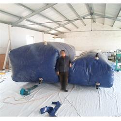 农产品集装箱液袋-荔湾区集装箱液袋-周固包装可靠商家图片