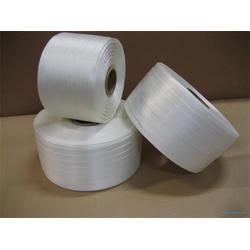 镇江聚酯纤维热熔打包带厂家-周固包装优质商家(在线咨询)图片