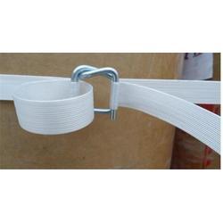 柔性纤维打包带CC50厂家、周固包装制品、湖南纤维打包带图片