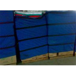 如何选择货物卡板绑带-周固包装厂家直销-宿迁货物卡板绑带图片