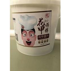 邯郸辣椒油、山东神厨质量可靠、辣椒酱代加工厂家图片
