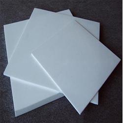 专业生产聚四氟乙烯板_聚奥橡塑_自贡聚四氟乙烯板图片