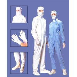洁净服阻尘率-友圣益工作服(在线咨询)洁净服图片