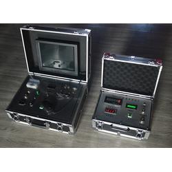 水下彩色电视生产商-中大电子科技-天津水下彩色电视图片