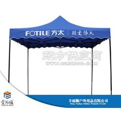 丰雨顺3X3米宣传热转帐篷 广告帐篷定制厂家图片