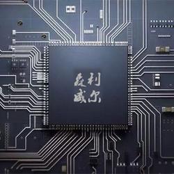 IC丝印SL3036芯片100V降压IC用POE分离器IC图片