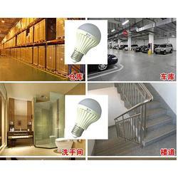 鑫昇华光电(图)、led声控吸顶灯、阳泉声控吸顶灯图片