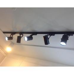 LED线条灯安装、飞胜灯饰(图)图片