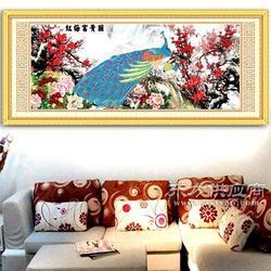 锦绣中华钻石画为您奉上一场高品位的家居盛宴图片