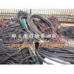 回收废电缆电线_回收废电缆_尊博废电缆回收图片