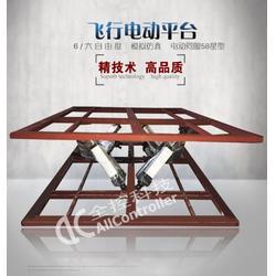 南京全控航空科技(图),车辆三自由度模型,三自由度图片