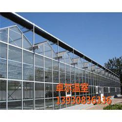 日光温室大棚公司|新乐日光温室大棚|保定卓尔温室(查看)图片