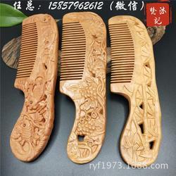 梳子哪家好,象山梳子,梵沐记工艺品结实耐用图片