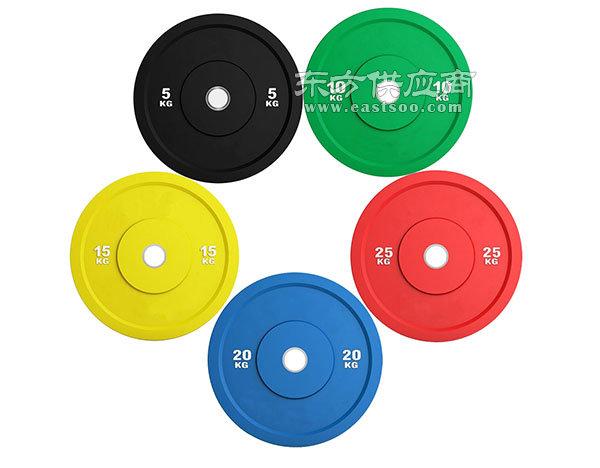 东莞杠铃片,竞赛杠铃片,瑞大体育用品(优质商家)图片