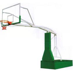 休闲篮球架出厂价_江苏篮球架_天健体育图片