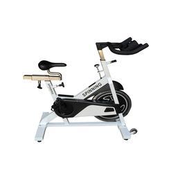 齐齐哈尔星驰动感单车 庄威健身器材品牌保障 星驰动感单车选型图片