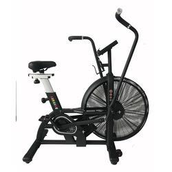 风扇动感单车厂家-庄威健身器材品质保障-河北风扇动感单车图片