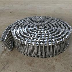 304不銹鋼網帶、浩宇輸送設備公道、304不銹鋼網帶廠家圖片