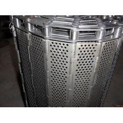不锈钢链板厂家|不锈钢链板|浩宇输送设备质量可靠(图)图片