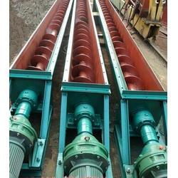 螺旋輸送機-螺旋輸送機-購買輸送設備就到浩宇(多圖)圖片