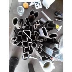 电动车用8字焊管图片