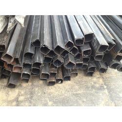 薄壁扇形管-黑退扇形钢管图片