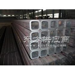 工程机械用q345b无缝方管