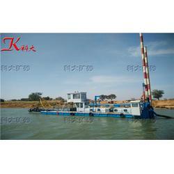 液压绞吸挖泥船厂家_扬州挖泥船_水下清淤设备多少钱(查看)图片