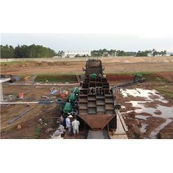 筛沙水洗生产线工期(图)|水洗砂设备哪家好|亳州水洗砂设备图片