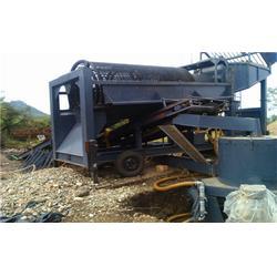 东坑镇选金机器-青州科大矿砂-大型沙金矿选金机器图片