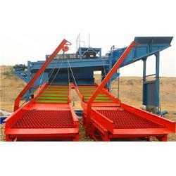洗沙金设备厂家、横栏镇洗沙金设备、青州科大矿砂(查看)图片