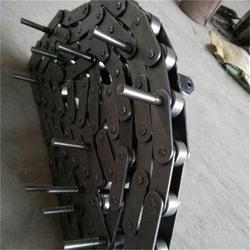 德雷克输送卓越品质|常德不锈钢链条|不锈钢链条零售图片