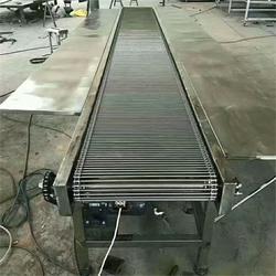曲靖网带输送机|(在线咨询)|烘干网带输送机图片