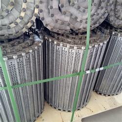 不锈钢链板型号,绍兴不锈钢链板,德雷克输送售后服务好批发