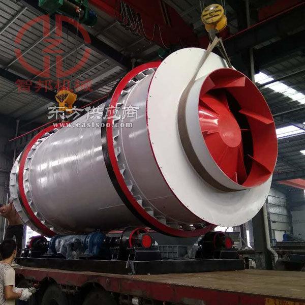 智邦机械 硅砂烘干机厂家-硅砂烘干机图片