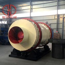 南阳矿渣烘干机|智邦机械(在线咨询)|小型矿渣烘干机厂家